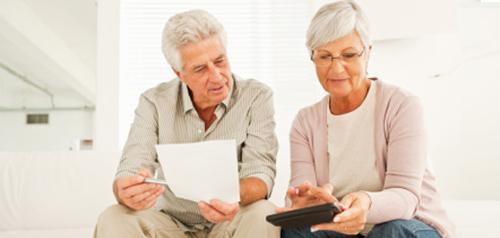 pensioen jaarruimte berekenen