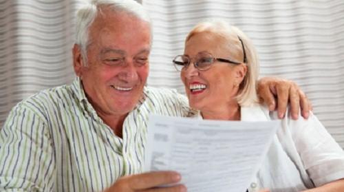 pensioenoverzicht